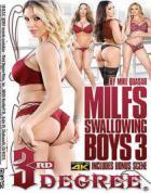 MILFs スワローイング ボーイズ Vol.3