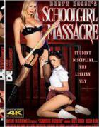 Brett Rossi's Schoolgirl Massacre