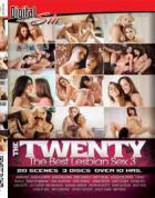 ザ トウェンティー: ザ ベスト レズビアン セックス Vol.3 (3枚組)