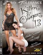 キトゥンズ & クーガーズ Vol.13