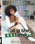 オール イン ザ XXX ファミリー Vol.2