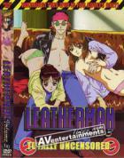レザーマン Vol.3