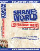 Shane's World: Scavenger Hunt 1-3 (3 DVD Set)