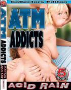 ATM アディクツ (5時間 DVD)