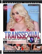 トランスセクシャル POV