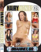 ヘアリー ホーニーズ 39