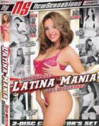 ラティーナ マニア (2 DVDセット)