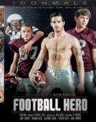 フットボール ヒーロー