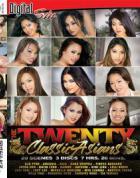 ザ トウェンティー:クラシック アジアンズ (3枚組)