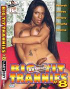 ビッグ ティット トラニーズ 8