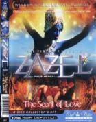 Zazel: ザ セント オブ ラブ (2枚?) (ブルーレイディスク版 + DVD)