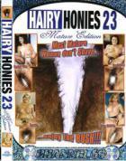 ヘアリー ホーニーズ Vol.23