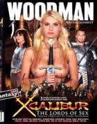 Xcalibur: The Lords Of Sex (2 DVDs)