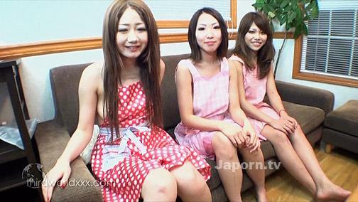 テ○ーン ジャパン Vol.10 裏DVDサンプル画像