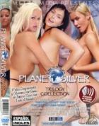 Planet Silver Trilogy (3 DVD Set)