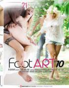 フット アート Vol.10