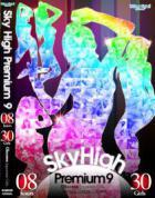 スカイハイプレミアム Vol.9 (2枚組) 絶品美女30名 : 佐々木レイ、白崎かりん、三村ちな、鈴木さとみ、早乙女りん、すずきりりか、他