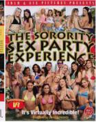 ザ ソロリティー セックス パーティー エクスペリエンス