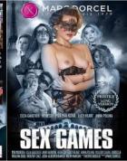 セックス ゲームス