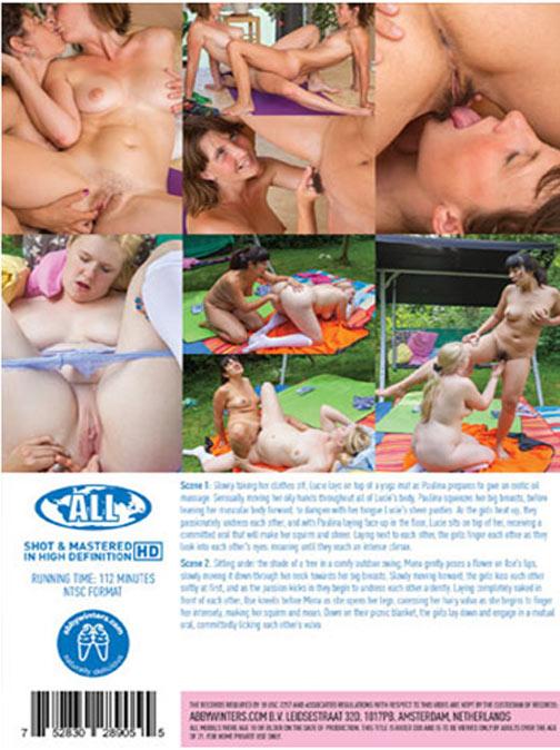 ガール ガール セックス 243 裏DVDサンプル画像