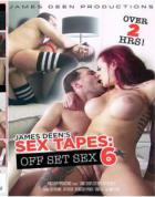 ジェームス ディーンズ セックス テープス: オフ セット セックス Vol.6