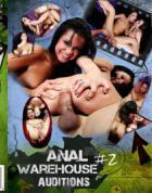 アナル ウェアハウス オーディションズ Vol.2