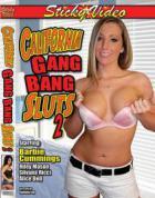 カリフォルニア ギャング バング スラッツ Vol.2