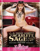 ア トリート ストーリー: スカーレット セイジ