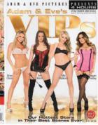 アダム & イブズ VIPs (4時間DVD)