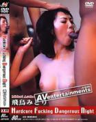 ジョイ Vol. 35 危険な夜のハードコアファック