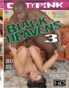 ブラック ヘーブンズ Vol.3
