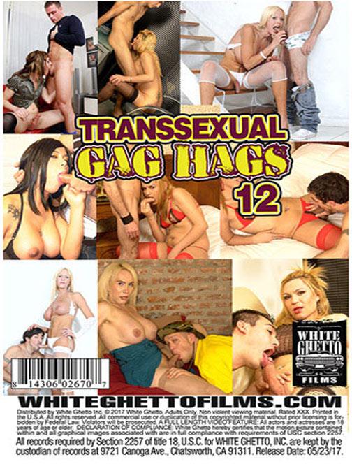 トランセクシャル ギャグ ハグス Vol.12 裏DVDサンプル画像