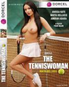 ザ テニス ウーマン