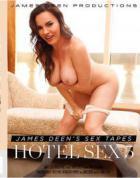 ジェームス ディーンズ セックス テープス: ホテル セックス Vol.5