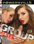 グループ セックス 2: トゥー チックス オン エブリ ディック