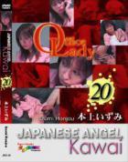 Japanese Angel Kawai No.20