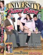 ユニバーシティー ギャング バング Vol.15
