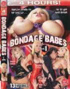 Bondage Babes (4 Hours DVD)