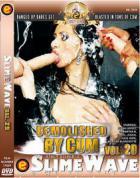 ステイシー シルバーズ: スライム ウェーブ Vol.29
