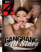 ギャングバング オール-スターズ (4時間 DVD)