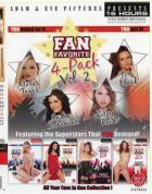 ファン フェイバリット Vol.2 (4枚組)