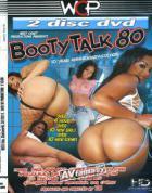 Booty Talk 80 (2 Disc Set)