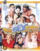 マッド セックス パーティー: クリームド バイ ザ ギャングバング チーム