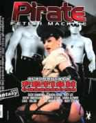 Private Fetish Machine 29: Susi Medusa's Fetish Obsessions