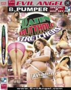 ラテン バットホール ストレッチャーズ (2 DVDセット)