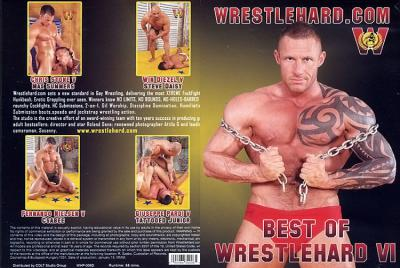 Best Of Wrestlehard 6