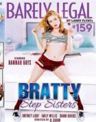 ベアリー リーガル Vol.159: ブラッティー ステップ シスターズ