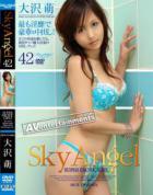 スカイエンジェル Vol.42 : 大沢萌