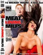 ミート ラビング MILFs (16時間 - 4枚組)