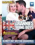 UK グラニーズ ドゥーイング ボーイズ
